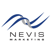 Logo of Nevis Marketing